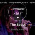 "Watch us perform ""Believe In Me"" in 360 Video"